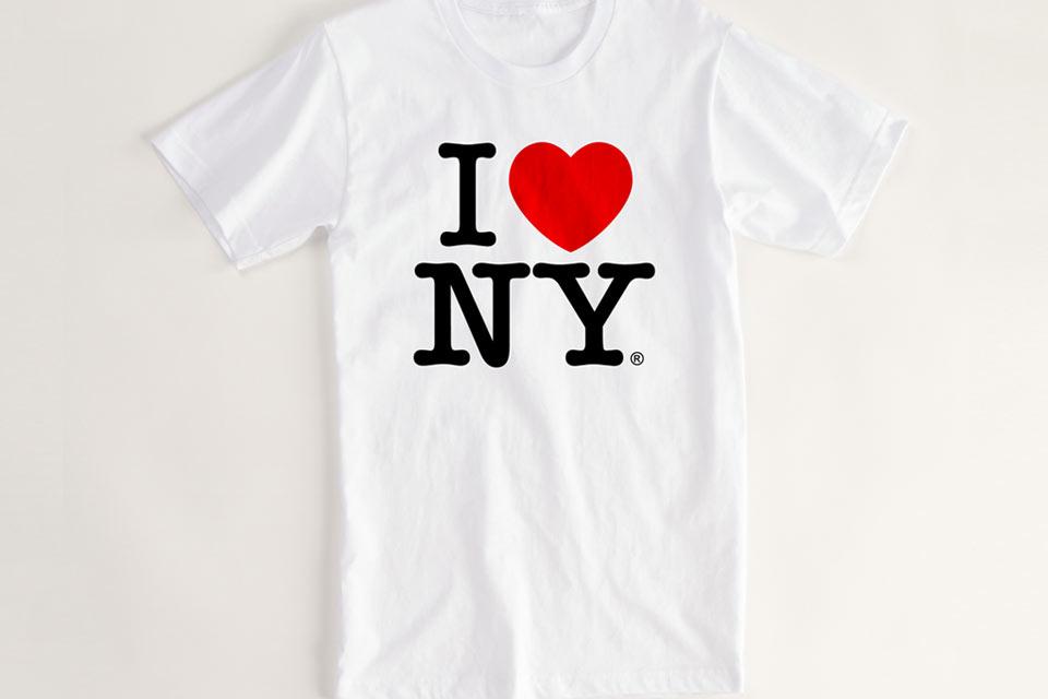 10-te nai-izvestni teniski - I ♥ NY
