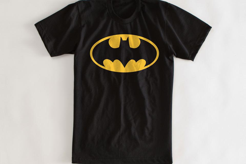 10-te nai-izvestni teniski - Batman