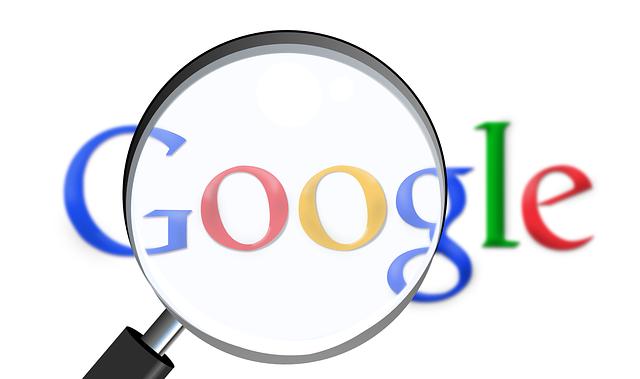 Google izobrajeniq