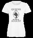 rojden den - august - kralici