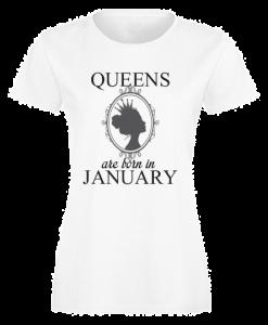 rojden den - january - kralici