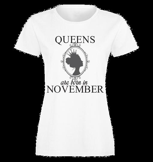 rojden den - november- kralici