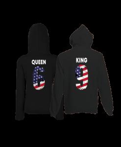 switcheri za dvama King Queen 69