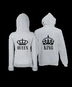 switcheri za dvama King Queen