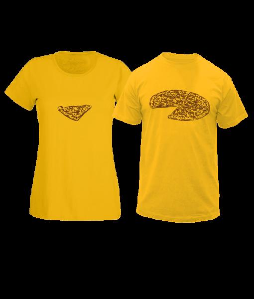 teniski za dvama Pizza Piece 01