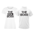 teniski za dvama The Boss 7 The real boss