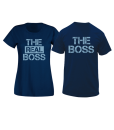 teniski za dvama The Boss 7 The real boss 02