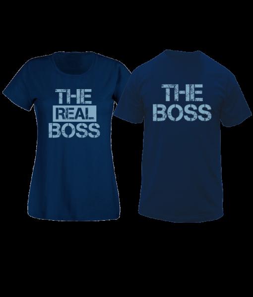 teniski za dvama The Boss 7 The real boss 02