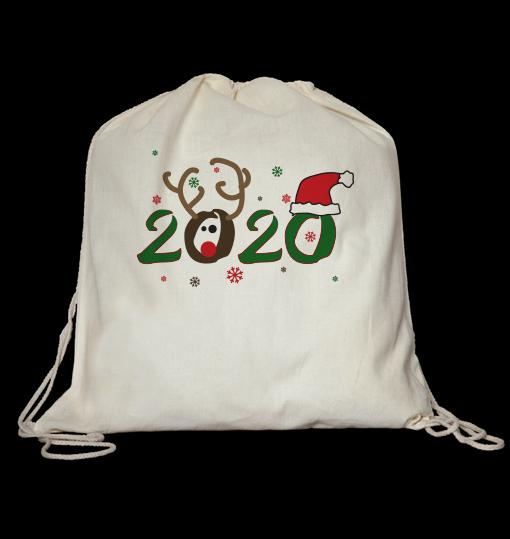 Podarychna Koledna Torbichka za 2020 godina