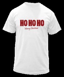 Myjka teniska za Koleda sexy Ho Ho Ho