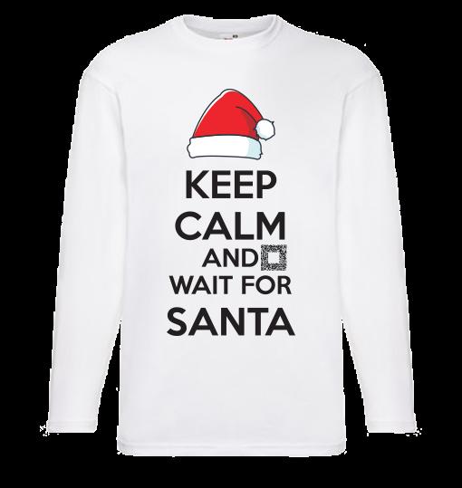 Myjka bluza za Koleda s kysmet Keep calm