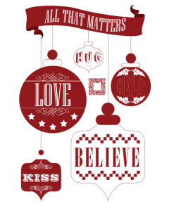All That Matters Christmas