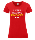 Hear Invoices