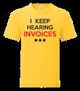 Hear Invoices