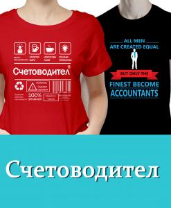 Счетоводител